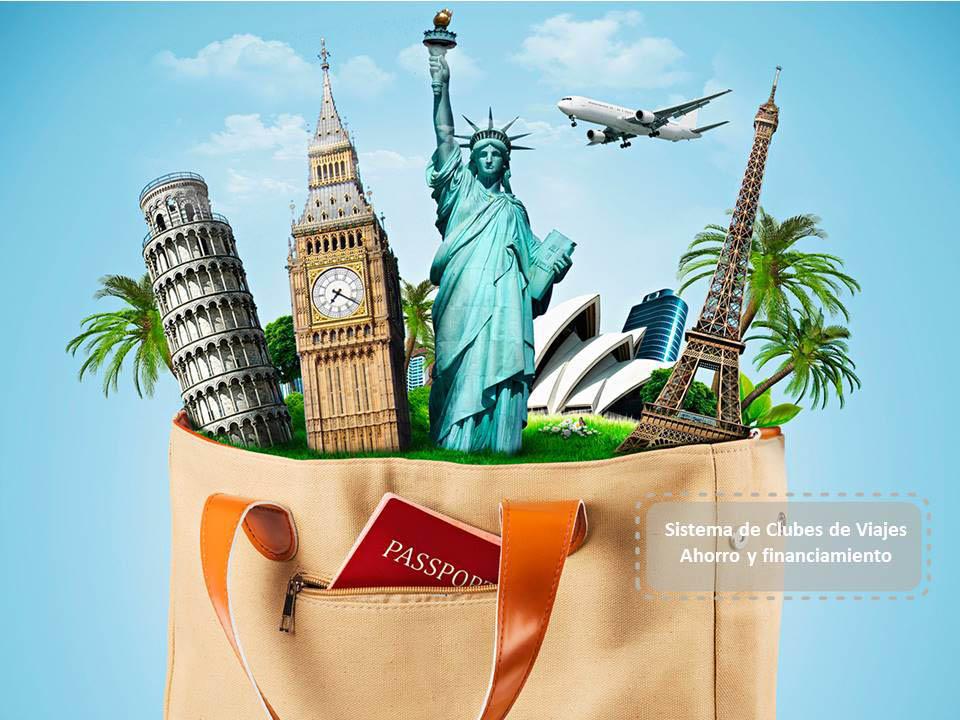 Clubes de viajes